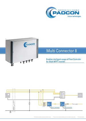 multi connector